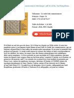 Talismans Le Soleil Des Id55077