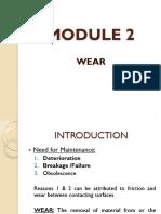MODULE 2 - WEAR (2)