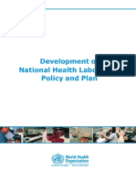 Laboratory Policy Development Guid WHO