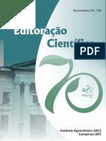 IAC - Instituto Agronômico de Campinas. Editoração científica. LIVRO. 2012..pdf