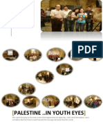 Palestine in Youth Eyes-open Day 2010