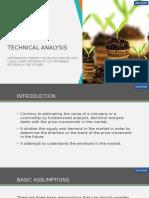 Technical Analysis SA