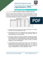 3 Pd Diseños de Experimentos