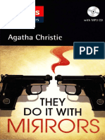 Agatha Christie - They Do It With Mirrors