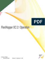04_FlexiHopper XC 2 1 Operation