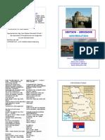 Deutsch Serbian Dictionary