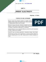 12 physics impq ch02 current electricity