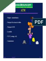 Reseaux ATM1 PDF
