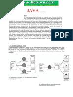 Presentation de Java