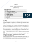 4.1 General Requirments for Design v6
