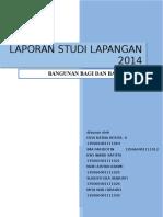 LAPORAN STULAP 2013