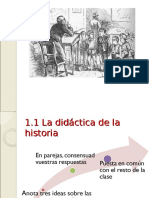 Tema 1 - historia (magisterio de primaria)