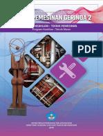 Teknik Mesin_Teknik Pemesinan_Teknik Pemesinan Gerinda 2_Kelompok Kompetensi 8