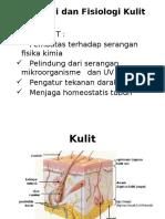 Anatomi dan Fisiologi Kulit.pptx