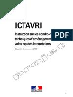 ICTAVRI