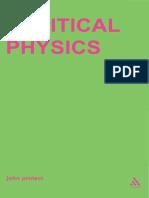 Protevi John - Political Physics.pdf