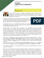 Tarefas e Responsabilidades Em Um Escritório de Arquitetura e Engenharia_Ênio Padilha