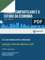 eBook Compartilhar Economia