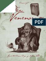 Codex Venenorum