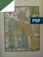 Plano de Santiago 1890