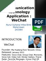 Nurul Suhana Irtika-WeChat