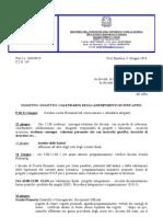 145 Circolare di Fine Anno 2009-10