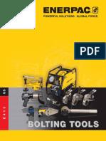 Enerpac Bolting Tools