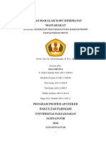 Analisis Situasi Kesehatan Parangtritis (1)