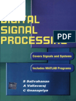 Ebook signal download processing