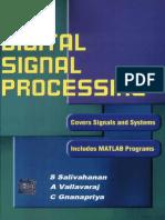 Dsp Book by Salivahanan