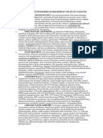 Top 70 Paces Cases Summarised Summaries by Dr Sujit Vasanth