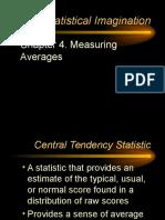 Estadística - Ritchey Ch04