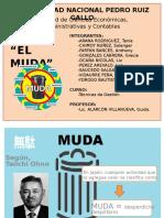El Muda - PPT