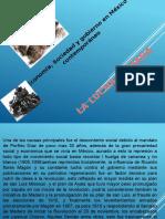 Revolucion Mexicana 1910-1920