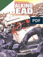 The Walking Dead - Tome 10 - Vers Quel Avenir