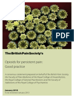 Opioids For Persistent Pain - Good Practice.pdf