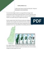 Hentikan Blokade Gaza