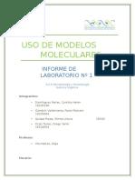 Uso de modelos atómicos 1 1