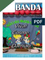 Revista Umbanda nº 08 - Escola Iniciática do Caboclo Mata Verde