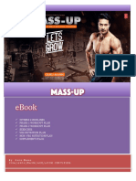 Mass Up eBook