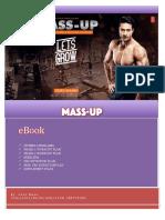 Mass Up eBook