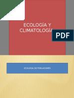 Tema 4 Ecologia de Poblaciones 1