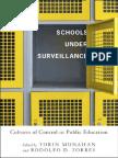 Schools Under Survailance