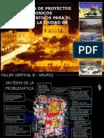 estado situacional ciudad de chiclayo