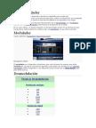 Transmodulador,Modulador e Demulador
