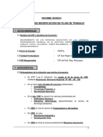 Plan de Trabajo Instituto Tecnologico