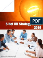 Article 05 - 5 Hot HR Strategy Trends 2016