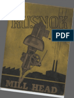1946 Rusnok Mill Heads Cat