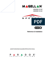 Paradox SP5500 - SP6000 - SP7000 - Magellan MG5000 - MG5050 Programming Reference Manual.pdf