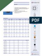 Ventilatoare Axiale VENTS OVk